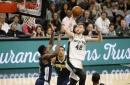 2017-18 Spurs Player Reviews: Davis Bertans