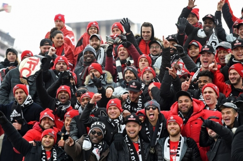 Toronto FC's Forgotten Five of 2017: Where are they now?