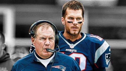 Patriots news: Bill Belichick refuses to talk about Tom Brady, Rob Gronkowski OTA absences