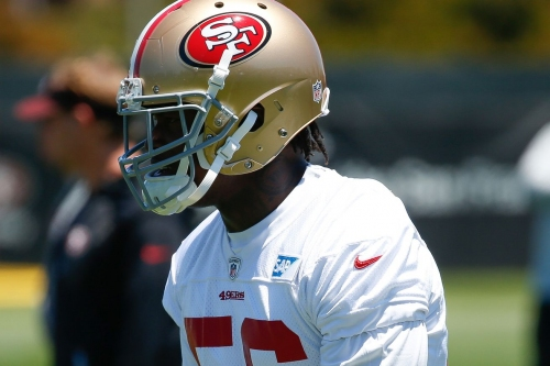 Richard Sherman offers statement about Reuben Foster offseason arrests