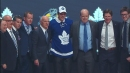 Hunter departure adds more perplexity to Leafs front office