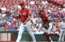 Red Reposter - MLB Draft, managerial rumors