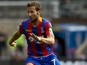 Crystal Palace 'confident' over Yohan Cabaye contract