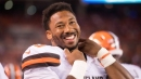 Browns DE Myles Garrett still plans to take down Steelers QB Ben Roethlisberger