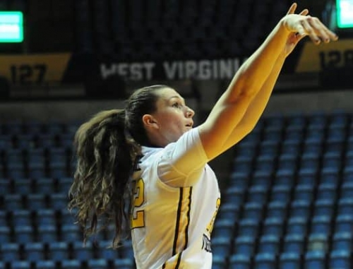 Mountaineer Women To Participate in Tournament In The Bahamas