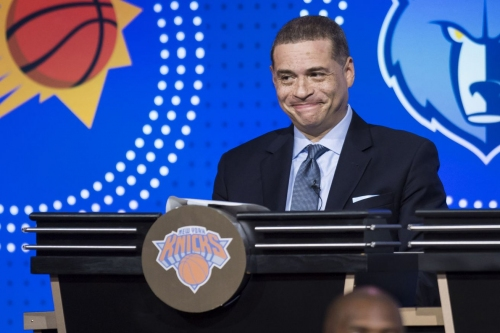 Knicks mock draft roundup: 5/22/18
