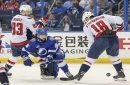 Stanley Cup final schedule: Tampa Bay-Washington winner vs. Vegas