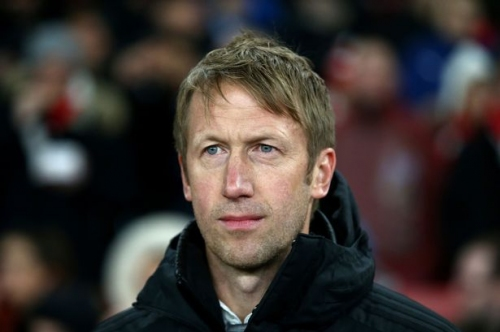 FK Ostersunds chairman speaks out on Graham Potter and 'very strange' Swansea City situation
