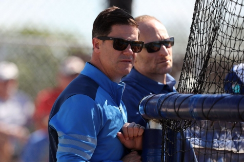 Poll Time: Do you approve of the job Mark Shapiro and Ross Atkins are doing?