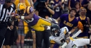 Former LSU wide receiver Russell Shepard signs with New York Giants