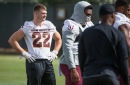 ASU football: Nick Ralston, the perfect recruit and how a move to linebacker just might work