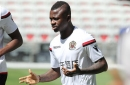 Manchester United handed Jean Michael Seri boost