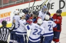 Game 7 odds and ends as you wait for Lightning-Capitals on Wednesday