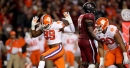 Clemson defensive linemen viewed as future NFL stars