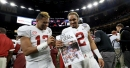 Tua or Jalen?: ESPN writers say Alabama will be so good, it might not matter
