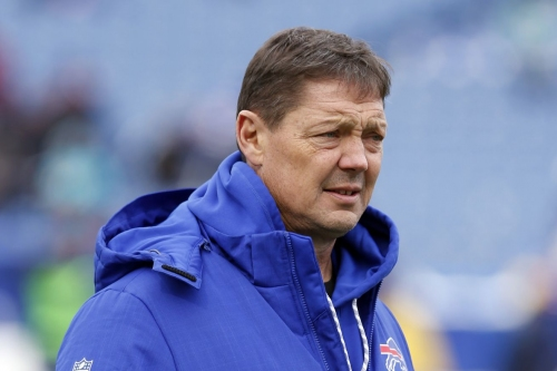 Which Buffalo Bills offseason move do you like the most?