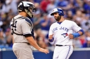 NY Mets have interest in outfielder Jose Bautista; Does signing him make sense?
