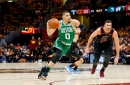 Report: Jayson Tatum named to All-Rookie First Team