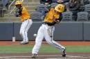 Kyle Gray Among Nine Mountaineers To Earn All-Big 12 Baseball Honors