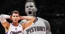 Clippers offered Blake Griffin for Karl-Anthony Towns