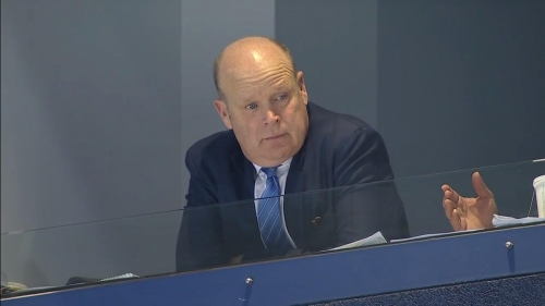 Puzzling day for Maple Leafs after two key departures