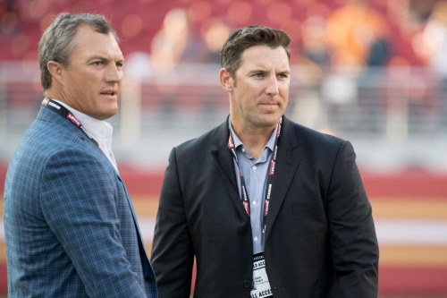 Why I'm skeptical of the 49ers moves since hiring John Lynch