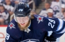 Shear the beard: Jets' Laine to shave off infamous playoff scruff