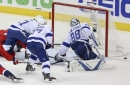 Sports Day Tampa Bay podcast: Lightning squanders chance to close out Capitals
