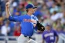 2018 MLB Draft Profile: Brady Singer