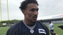 Derek Rivers Back In Action For Patriots After De Facto Redshirt Year