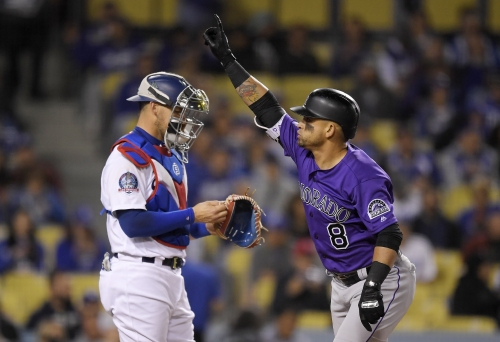 Kiszla vs. Saunders: Can the Colorado Rockies win the N.L. West with 90 victories?
