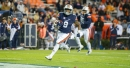 Kam Martin leads way for Auburn RB unit that still has plenty of questions