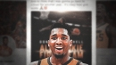 Jazz news: Donovan Mitchell reacts to All-Rookie team selection