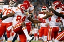 NFL suspends Chiefs TE Harris one game for drug violation