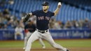 Red Sox Vs. Rays Lineup: Chris Sale Takes Ball In Series Opener For Boston