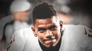 Jets WR Terrelle Pryor dealing with another ankle injury