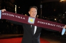Hollywood megastar Tom Hanks has given Aston Villa this brilliant Wembley boost