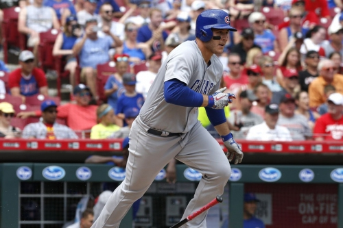 Chicago Cubs vs. Cleveland Indians preview, Tuesday 5/22, 6:05 CT
