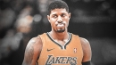Blazers' C.J. McCollum says Paul George is going to the L.A. Lakers