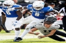 13 Memphis Tigers football players named to Athlon's preseason All-AAC team