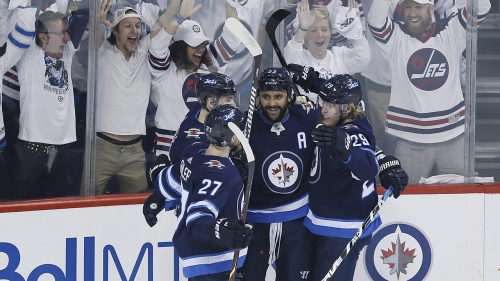 No guarantees for Jets' future as Cheveldayoff's busy off-season begins