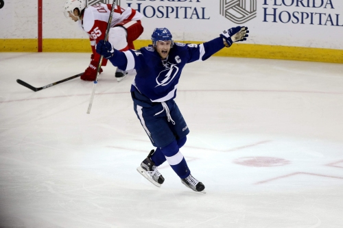 Lightning-Capitals: A by-the-numbers look at Game 7