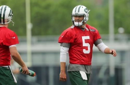 Jets trade Christian Hackenberg to Raiders | What it means