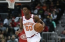 Josh Jackson makes NBA Second Team All-Rookie with strong second half