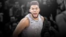 Timberwolves rumors: Karl-Anthony Towns is not going to get traded