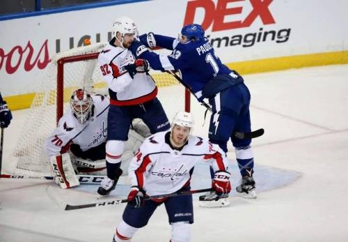 Lightning-Capitals: Tampa Bay's Game 7 to-do list