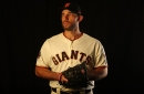 What changed for Madison Bumgarner when he faced hitters in Houston