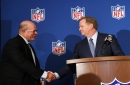 NFL meetings open in Atlanta with approval of Panthers sale
