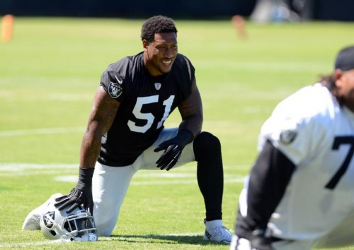Head of the class — what makes Bruce Irvin's college degree so special