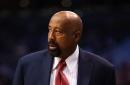 Suns hire Mike Woodson as lead assistant on Igor Kokoskov's staff